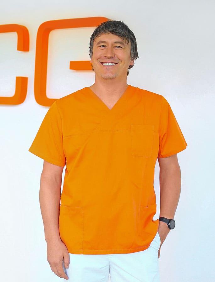 Inhaber Christian Fuchs